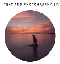 photography and travel guide travel gili island