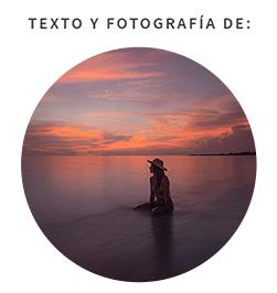 TEXTO Y FOTOGRAFÍA DE ASCEN