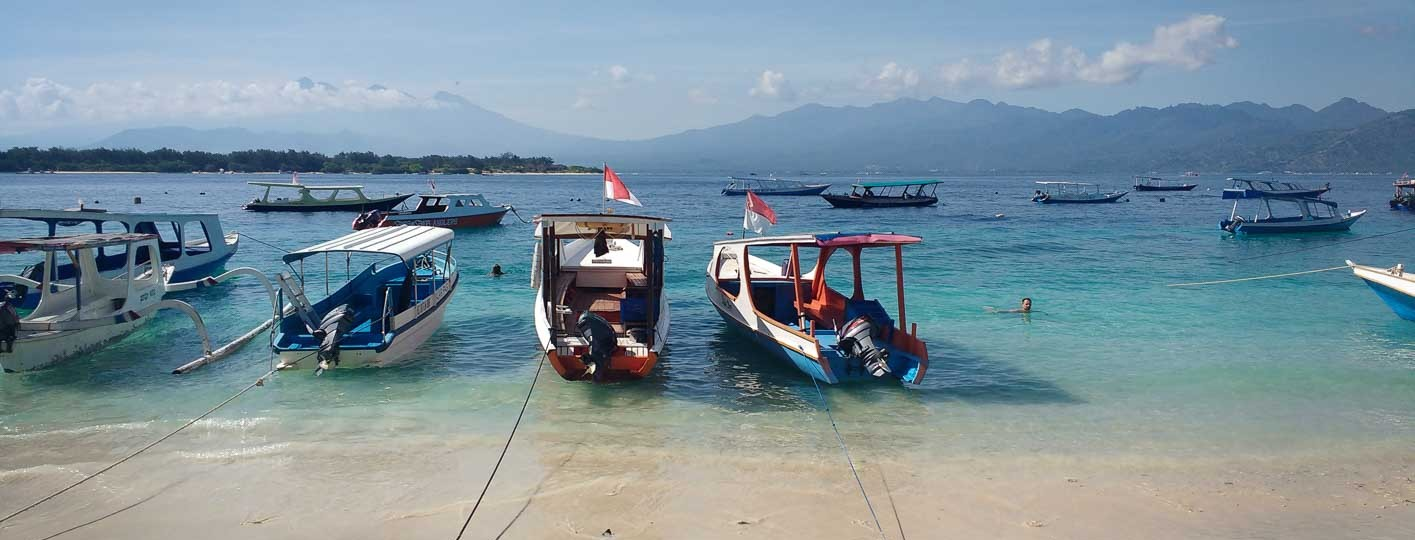 gili islands what to do which gili island to choose