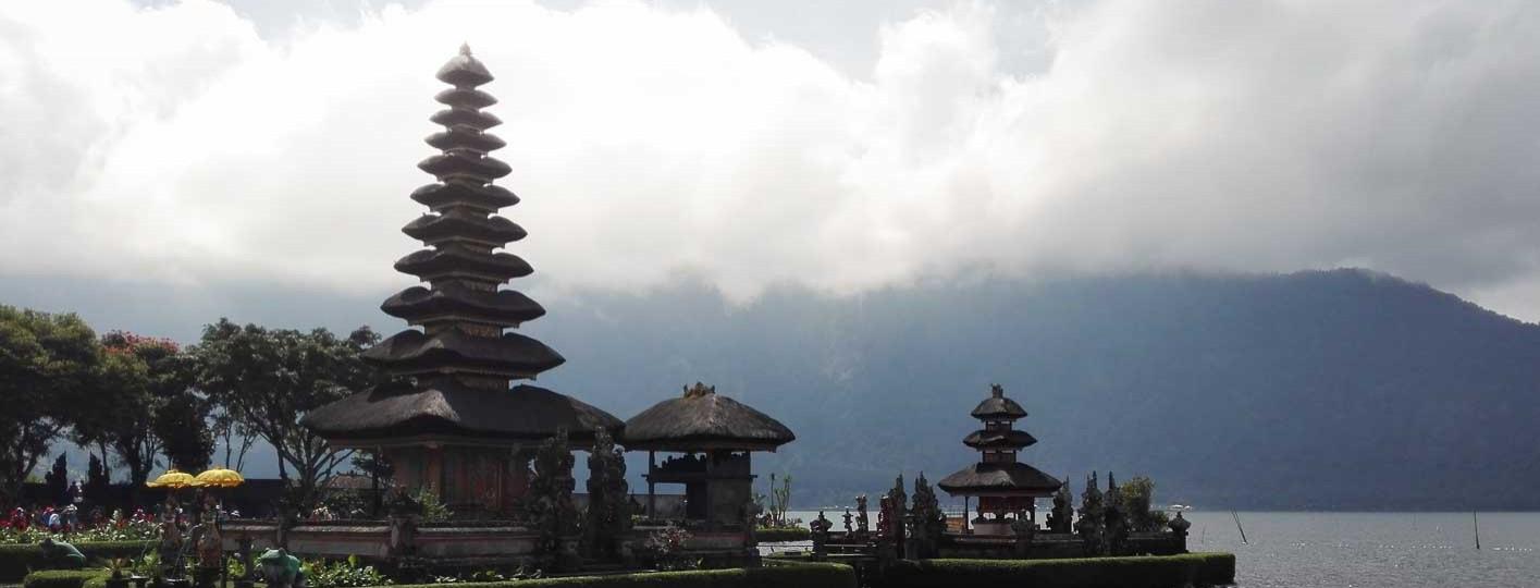 guia de Bali - templo tanah lot en bali en 7 dias itinerario