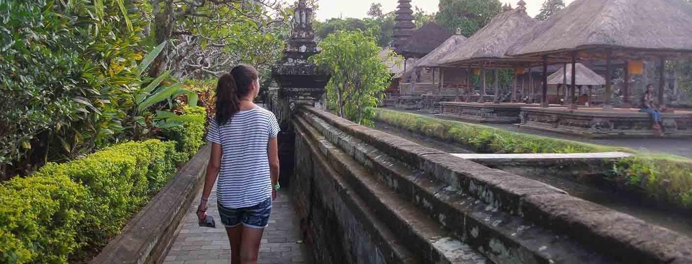 best bali temples taman ayun