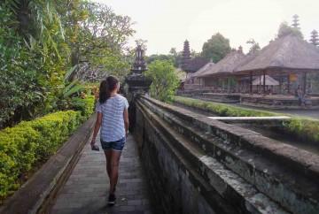 templos de bali imprescindibles: Pura Taman Ayun