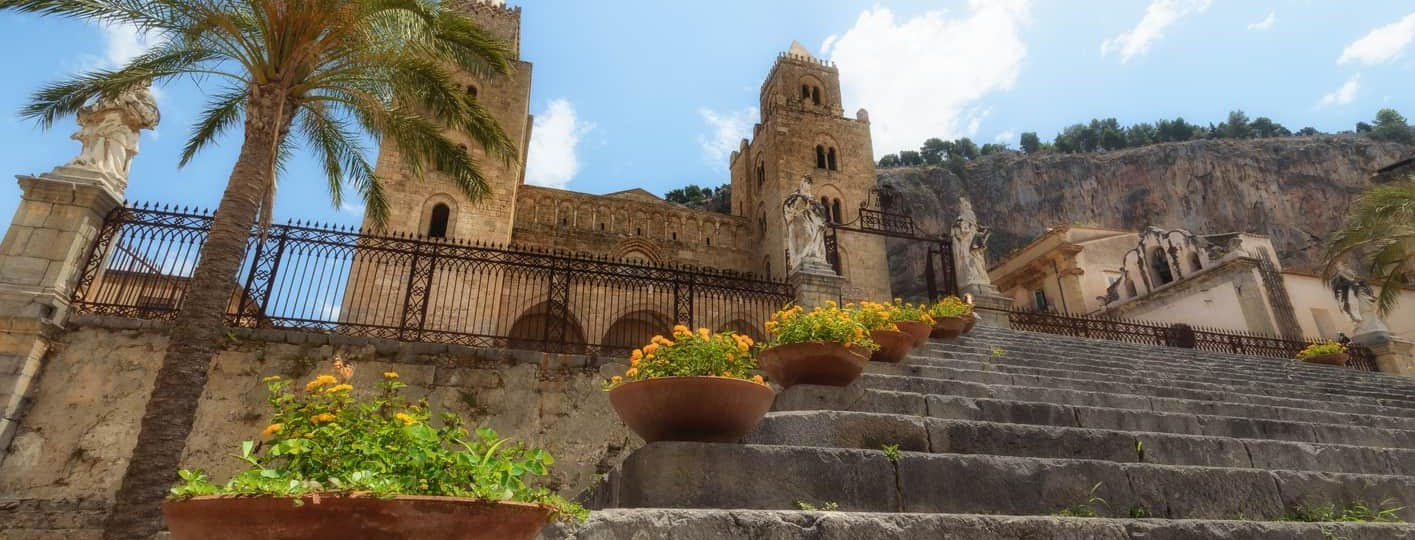 self drive holidays to sicily 10 day itinerary