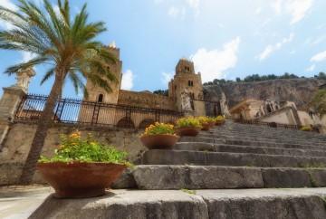 mejor viaje a sicilia en coche 10 dias