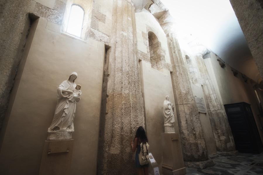 mejor itinerario para ver sicilia en 10 dias en coche ortigia