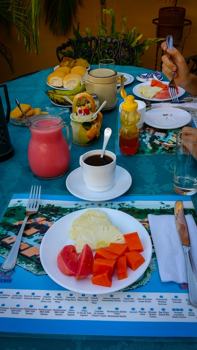 breakfast in trinidad cuba things to do