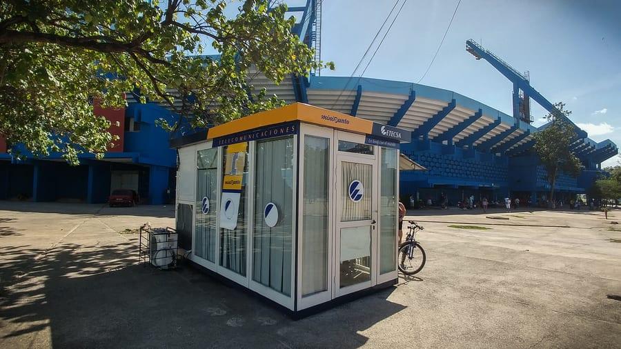 internet telecomunicaciones ETECSA Cuba wifi. Como organizar viaje a Cuba.