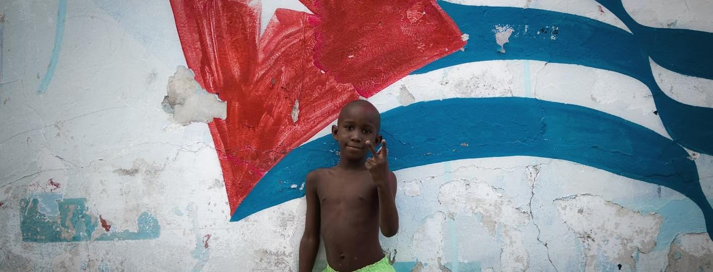 15 dias en cuba itinerario dos semanas niño bandera cuba