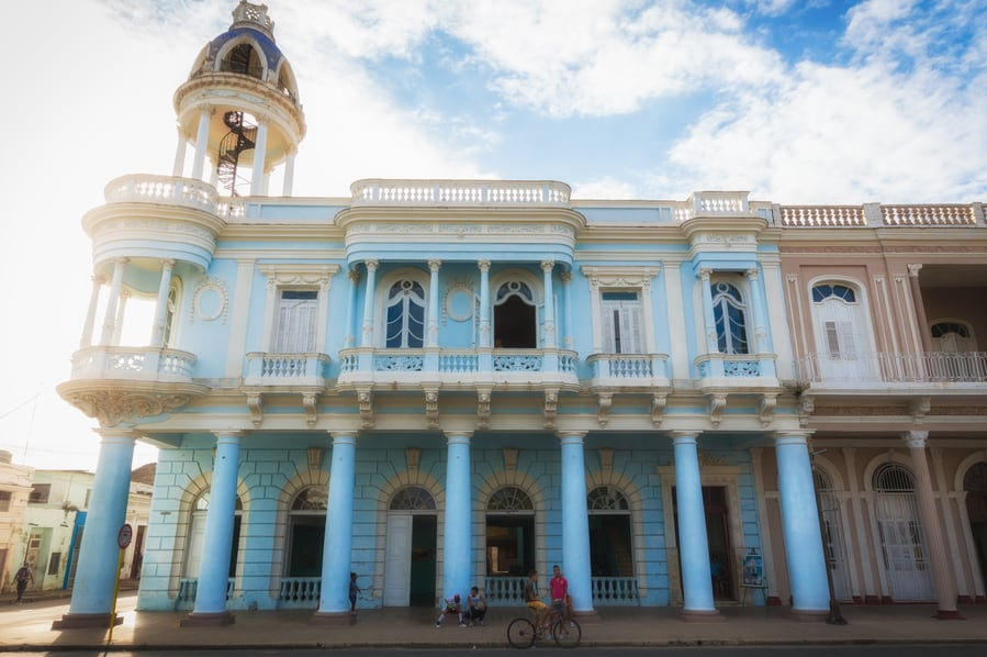 things to do in cienfuegos in one day