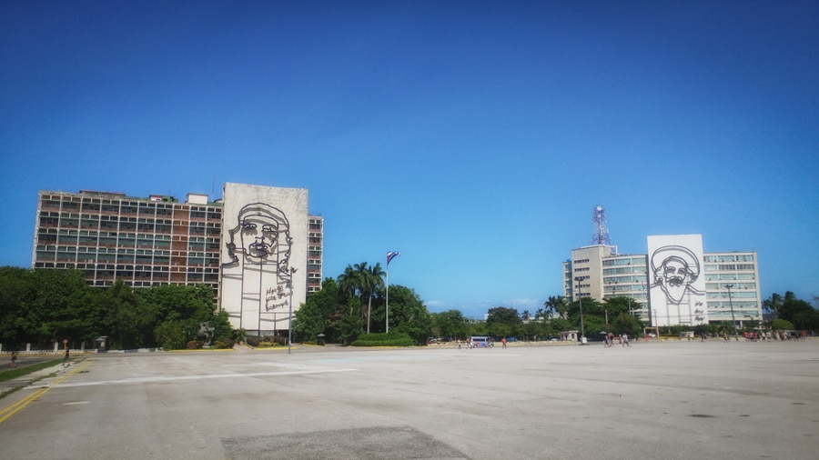 revolution square havana cuba Things to do in Havana