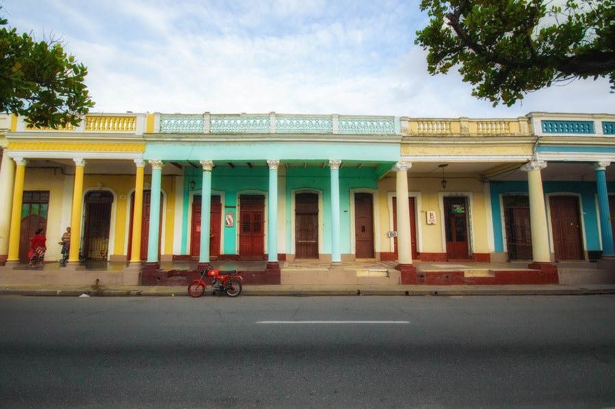 what to do in cienfuegos in one day