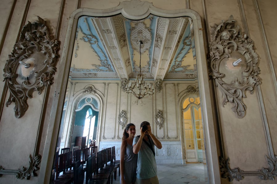 palace ferrer things to do in cienfuegos in one day