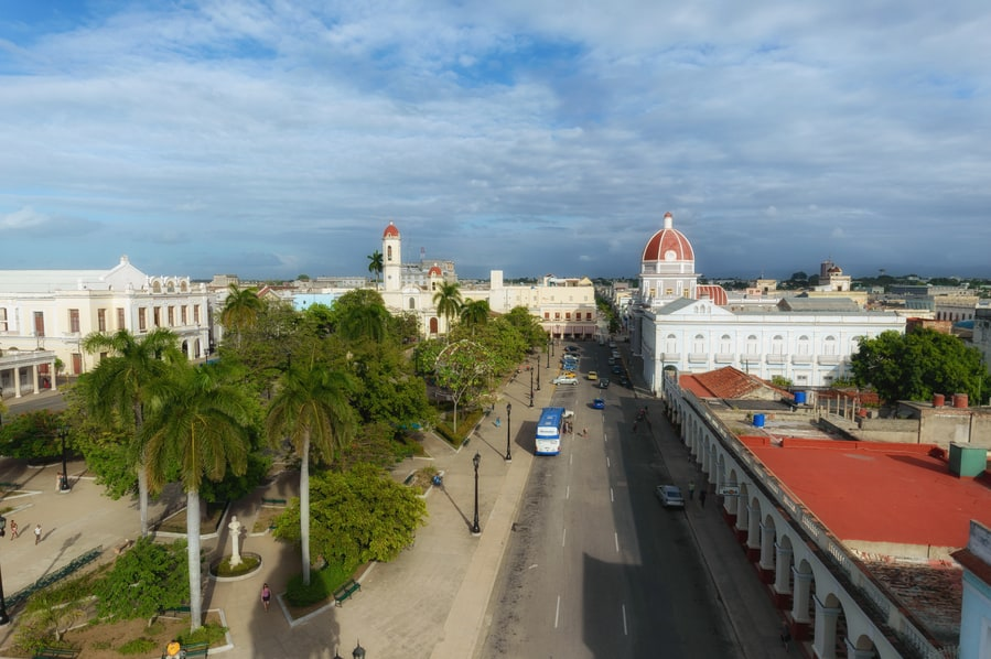 cienfuegos in one day guide