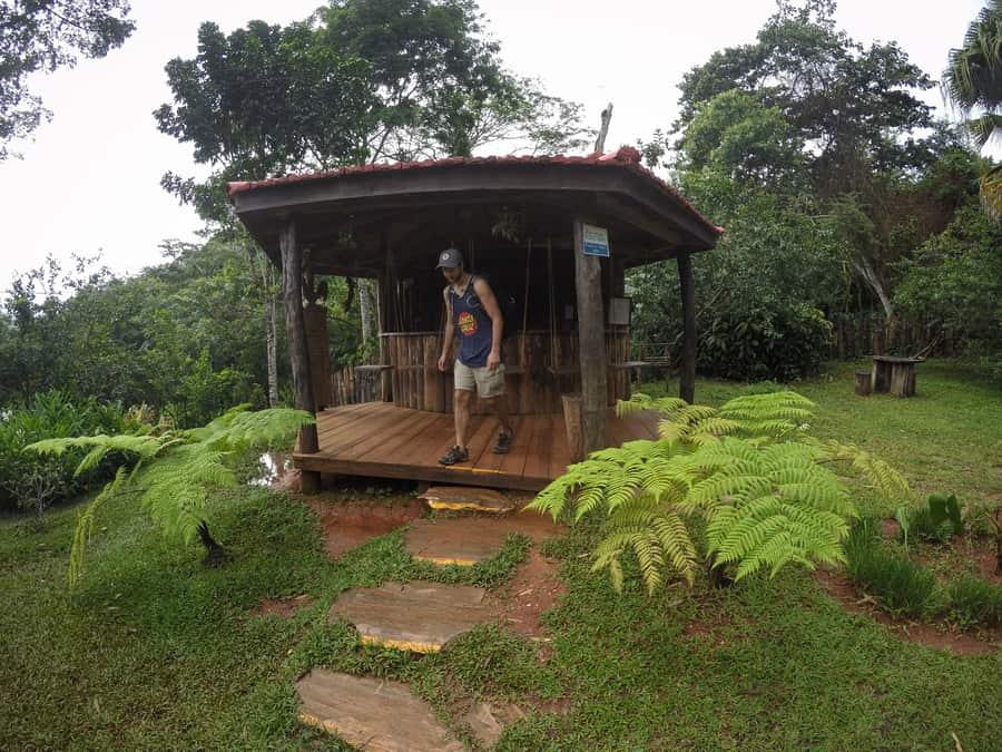 salto del caburni trinidad cuba travel guide
