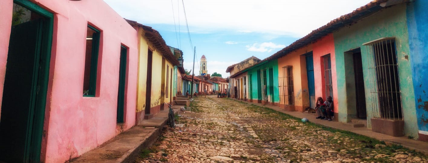 best tours to do from trinidad cuba