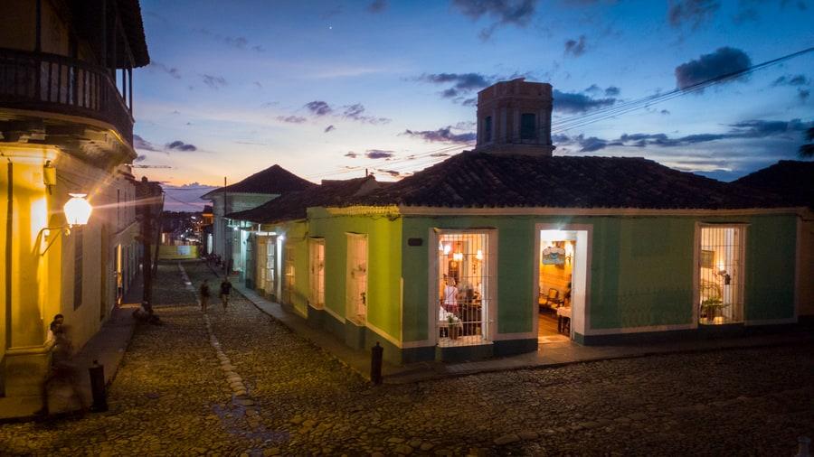 Museo Histórico trinidad cuba que ver en trinidad