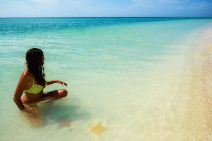 where to stay in cayo jutias starfish beach