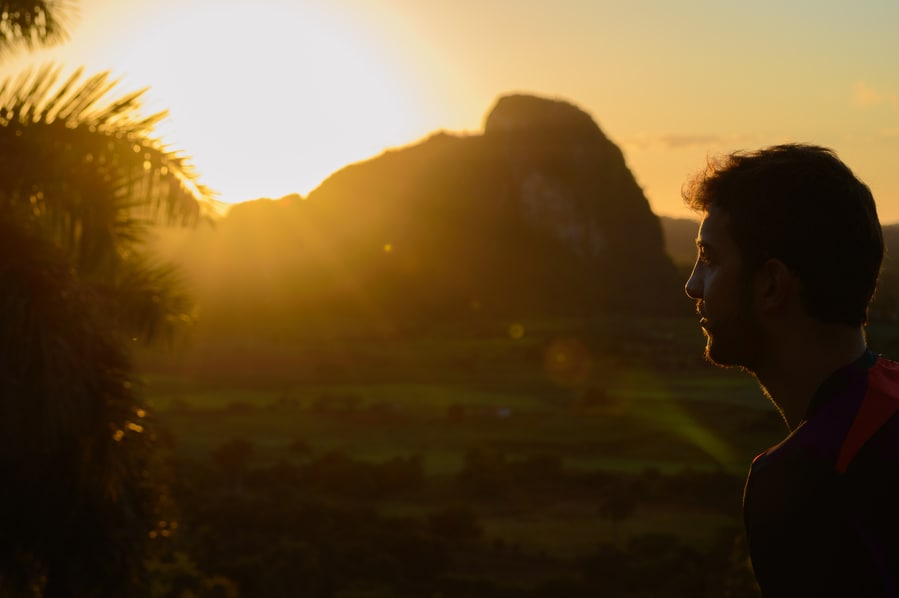 aquatics hiking sunset viñales cuba
