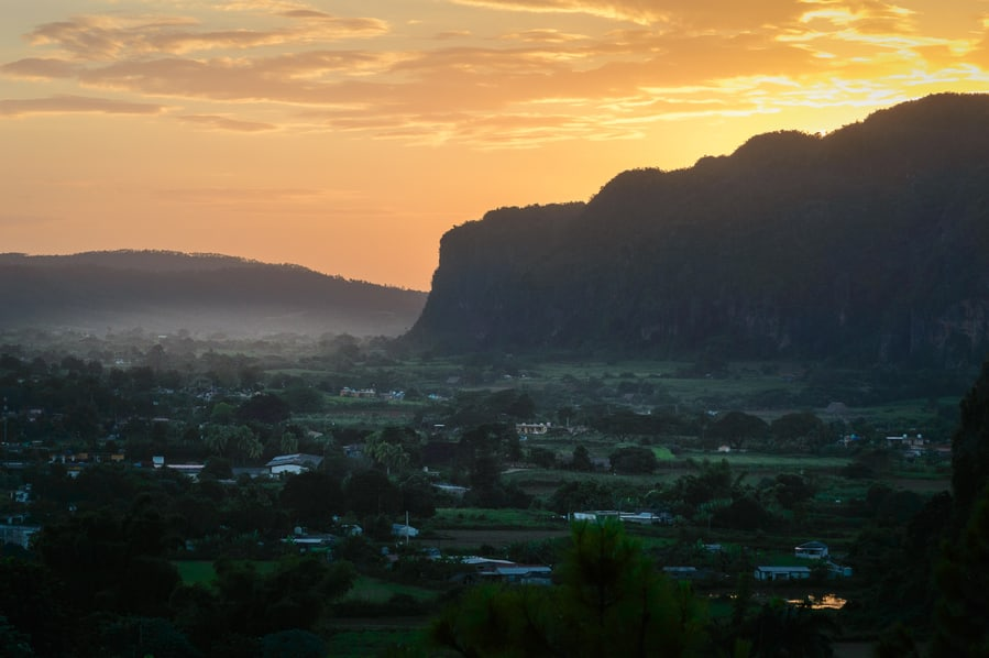 finca agroecologica el paraiso. things to do in viñales cuba in 3 days