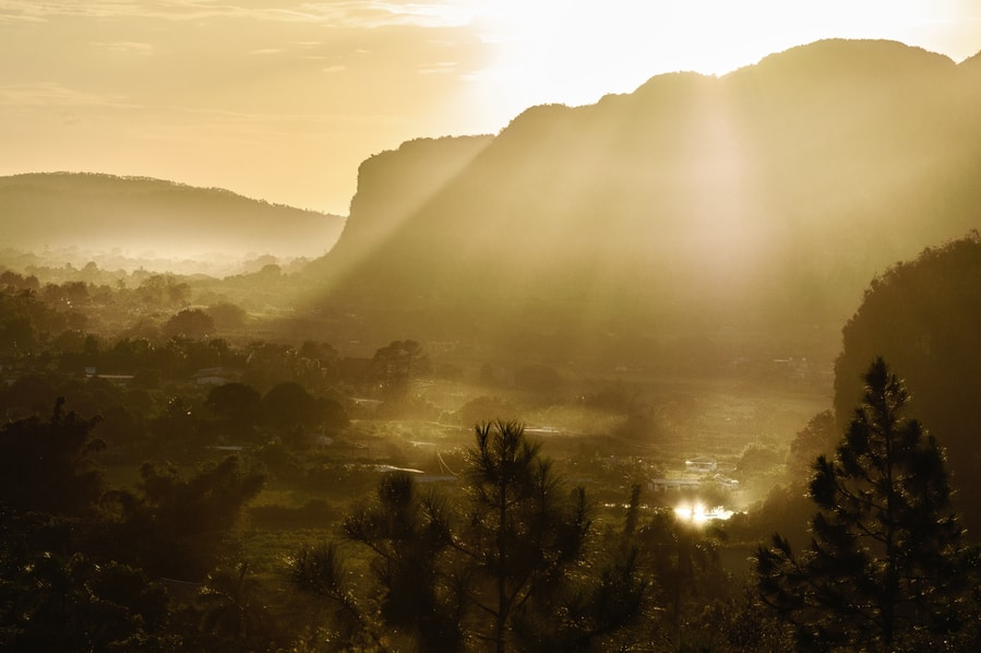 top things to do in viñales cuba in 4 days