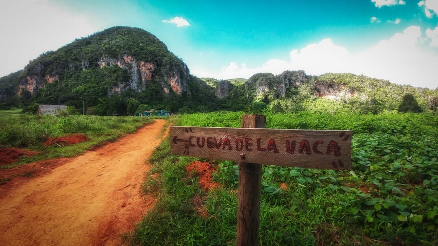 travel guide to viñales in 4 days. top things to do in cuba