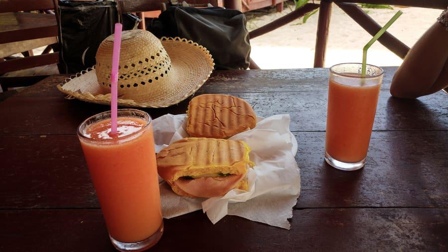 cayo jutias is the best beach in cuba where to eat breakfast