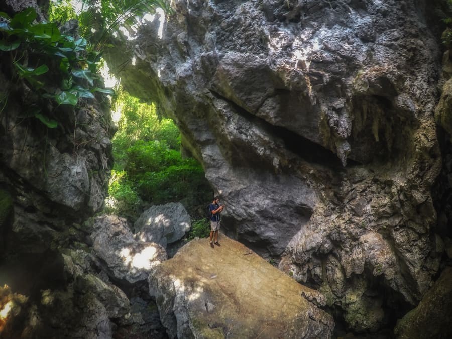 rock cave aquatics lake things to do in viñales in 5 days