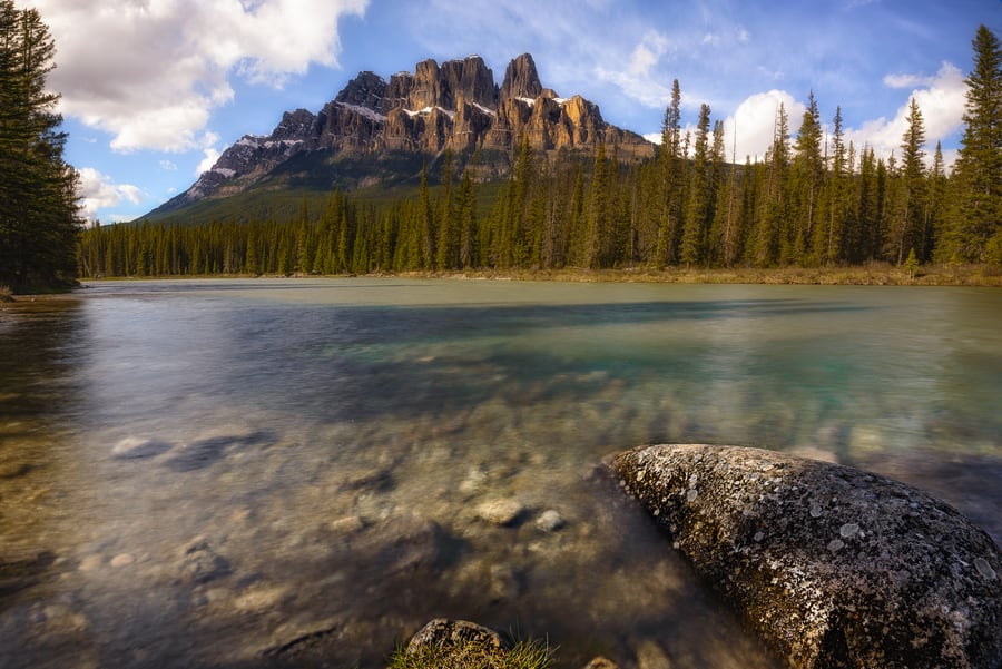 canadian rockies workshop dates and prices