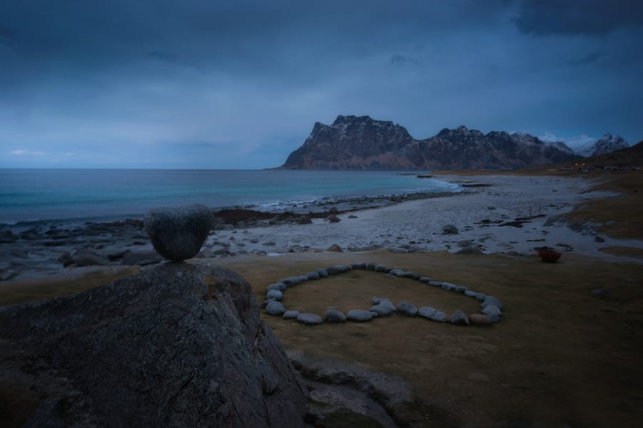 ultimate guide to travel to lofoten 10 days