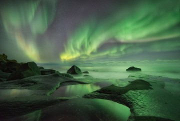 where to photograph the northern lights best noise reduction software tromso northern lights