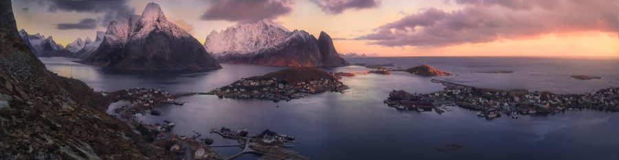 reinebringen things to do in lofoten hamnoy reine