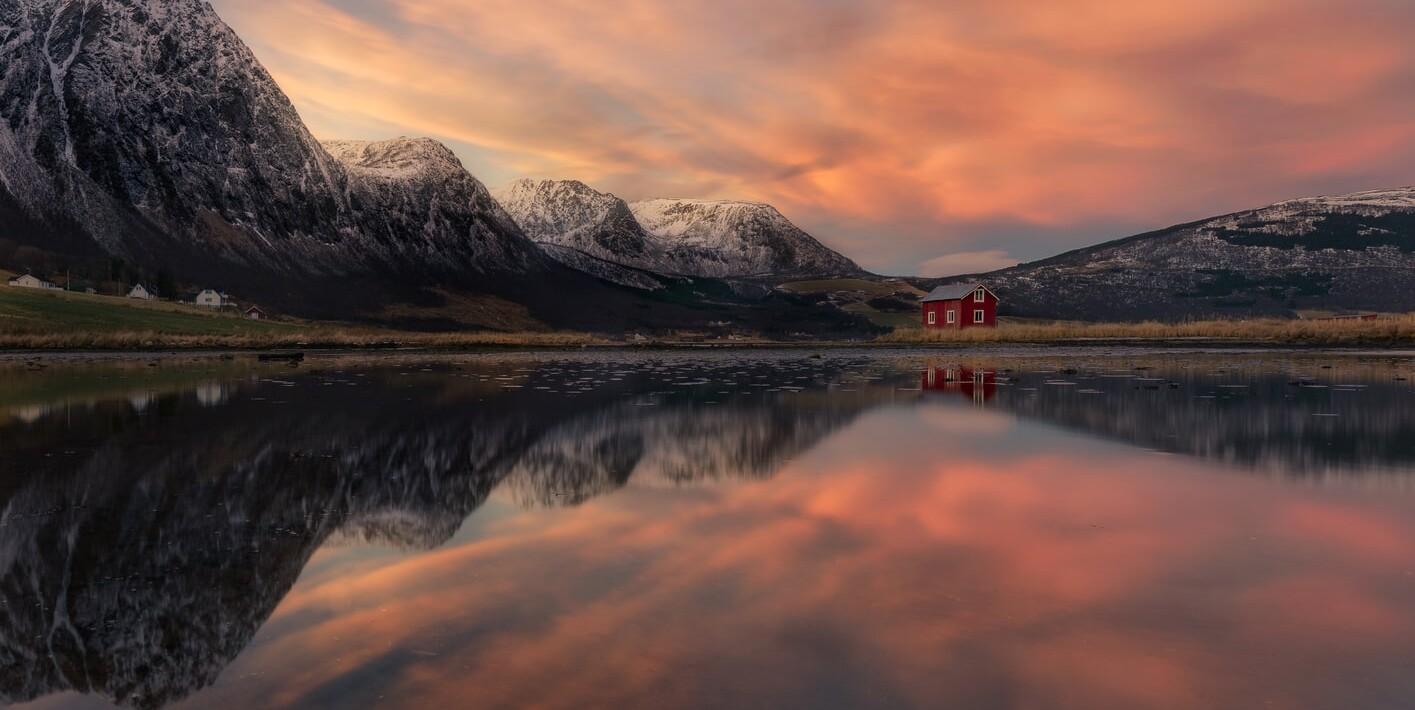 islas lofoten fotografia consejos para organizar un viaje a lofoten noruega uso de filtros en fotografia