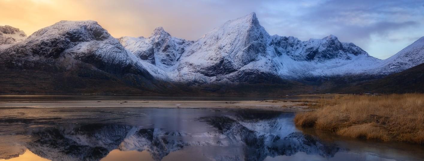 mejores fotografias de paisaje objetivos gran angulares filtros y portafiltros