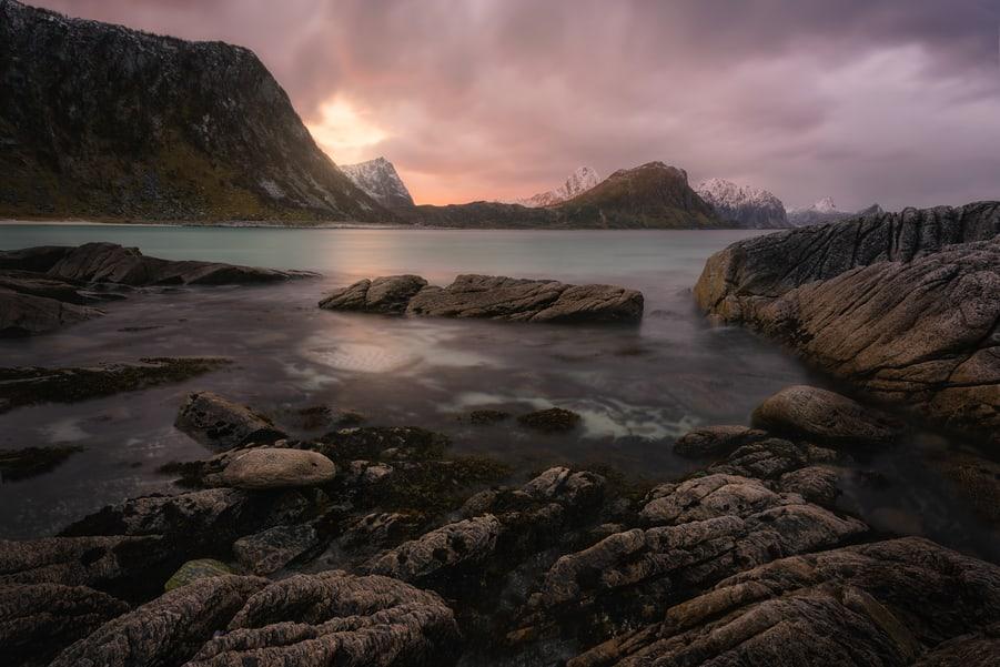 photo tour to vik lofoten norway guide