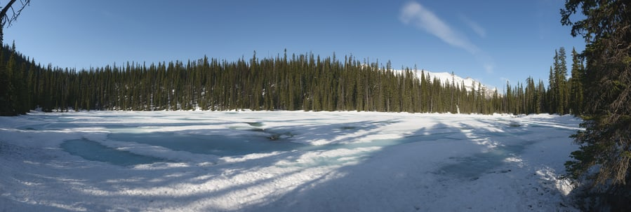 things to see and to do in yoho in winter