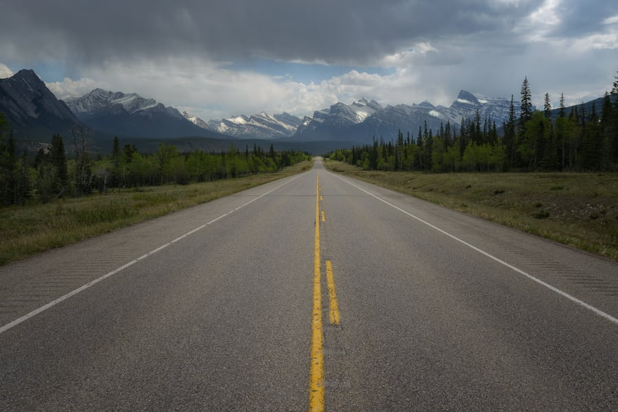 icefields parkway travel guide road trip canada