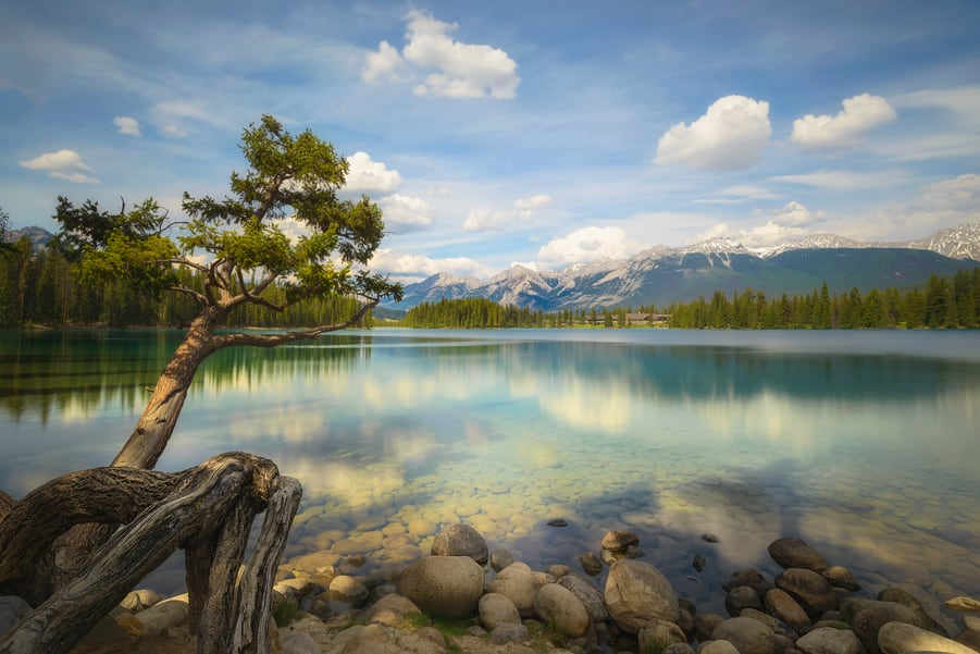 best place to photo shoot canadian rockies alberta british columbia
