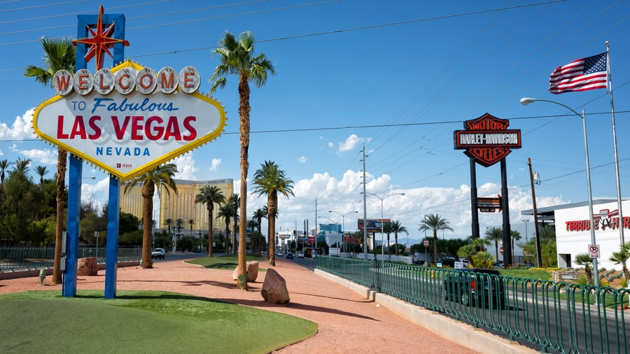 The best excursions in Las Vegas