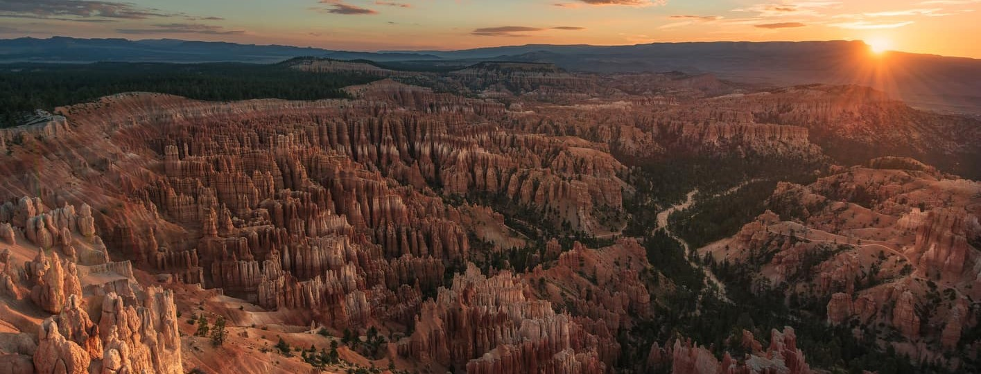 guide to bryce national park