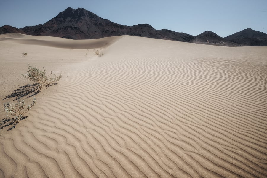 west coast america best places to visit death valley