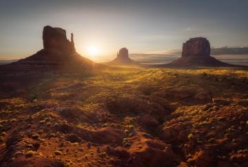 Viaje Costa Oeste en 10 días - Mejor Ruta para ver Parques Nacionales de Estados Unidos Monument Valley