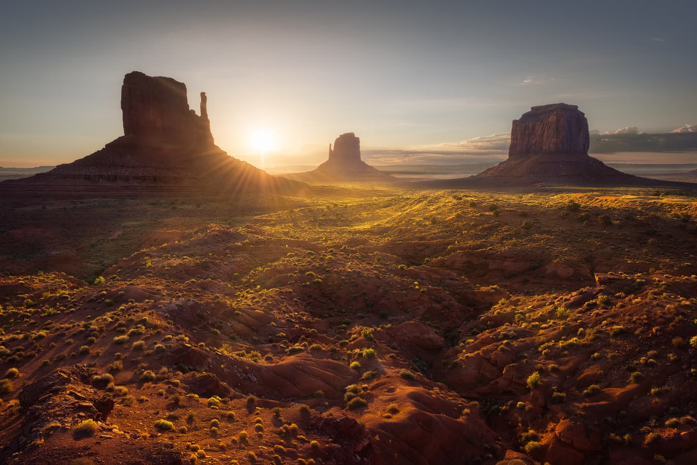 monument valley in one day things to do