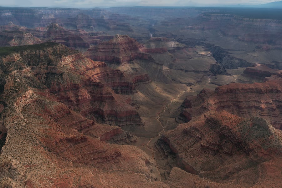 important information to visit the grand canyon in a day