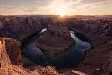 things to do in horseshoe bend