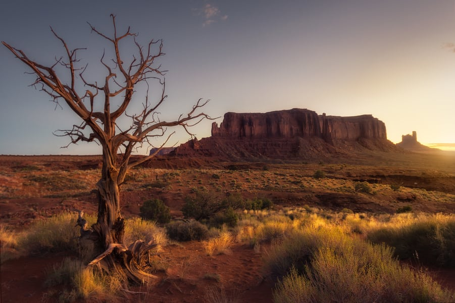 como visitar monument valley gratis