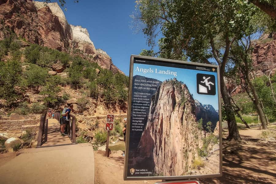 How to VISIT ZION NATIONAL PARK - Travel guide and tips