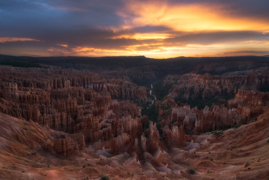 tips to visit bryce canyon cheap