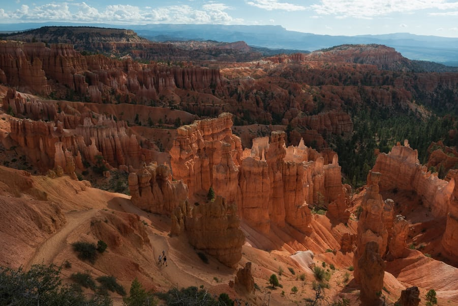 how many day are enough to visit Bryce canyon