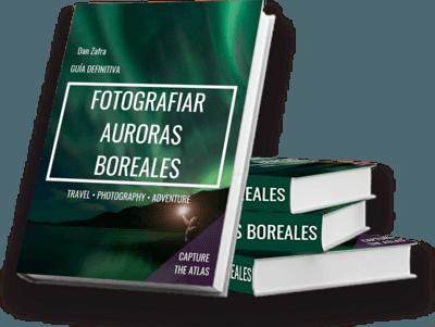 ebook auroras boreales