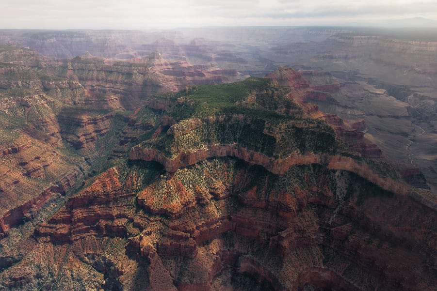 top things to do in the Grand Canyon